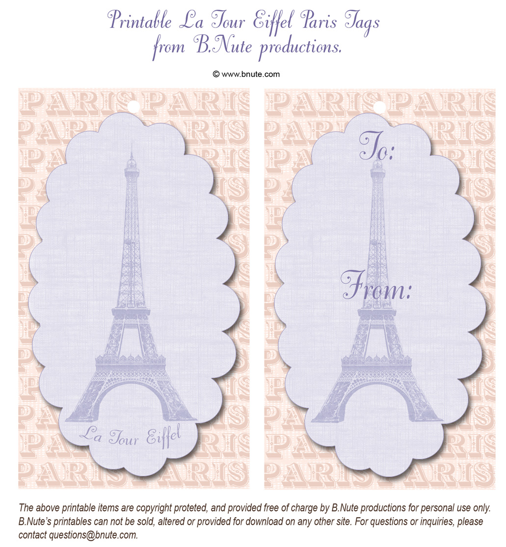 Sweet image intended for printable pictures of the eiffel tower