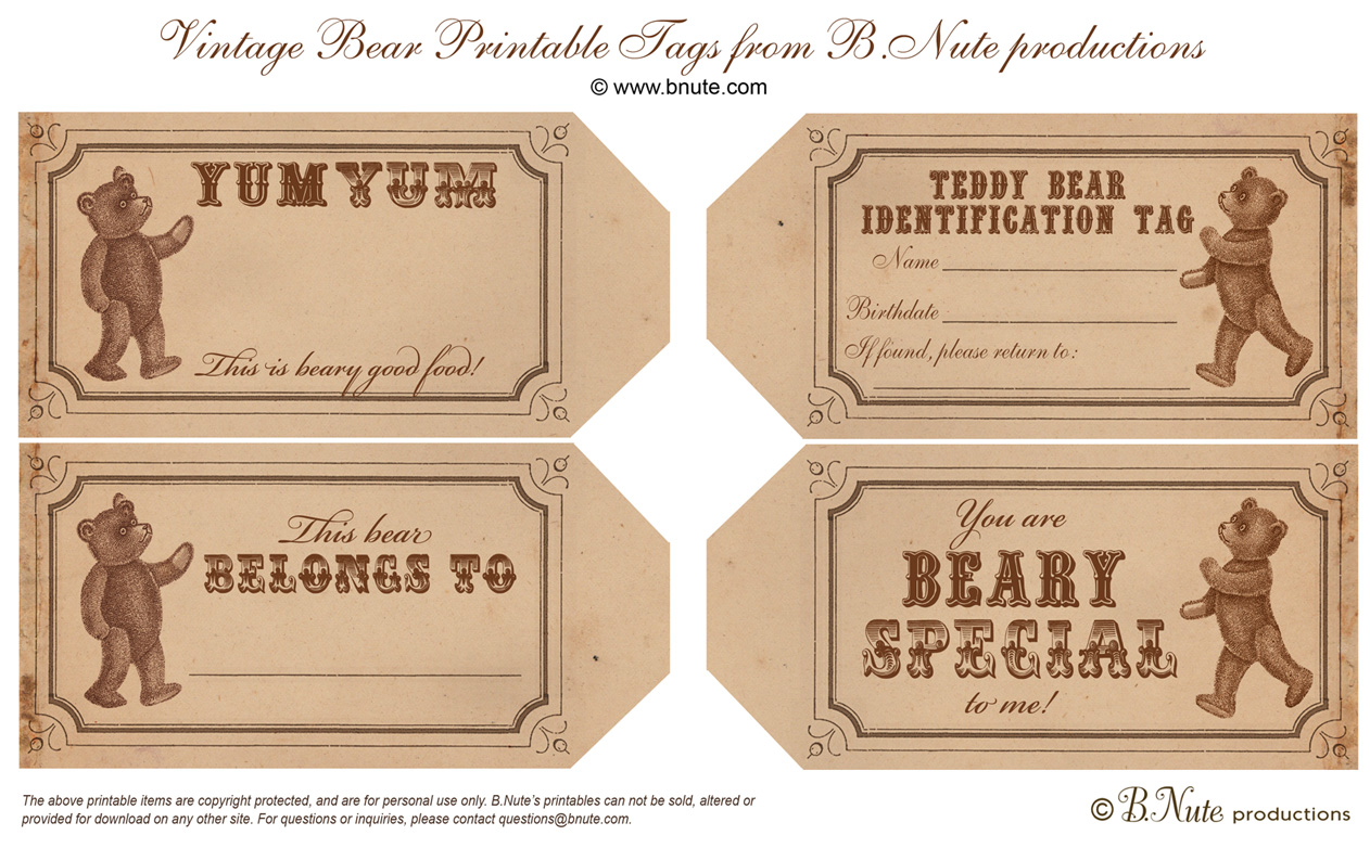 Teddy Bear Picnic Invitations with great invitation template